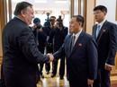 Mỹ dưới cơ Triều Tiên về hạt nhân?