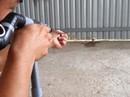 Bình Định: Tạm giữ đối tượng dùng súng bắn người
