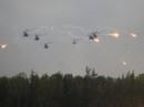 Nga tập trận lớn, NATO lo ngại