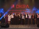DKRA Việt Nam ra mắt thương hiệu và công bố chiến lược mới