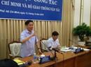 TP HCM đề nghị Bộ GTVT hỗ trợ đẩy nhanh các dự án liên kết vùng