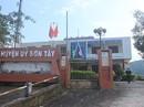 Quảng Ngãi: Kỷ luật nhiều cán bộ chủ chốt huyện Sơn Tây