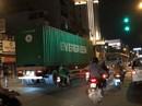 Có nên cấm xe tải nặng vào nội đô?: Nên có nhiều giải pháp phù hợp