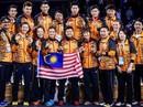 """Tuyển cầu lông Malaysia rúng động vì nghi án """"cá độ"""""""