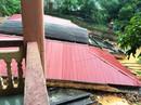 Mưa lũ gây thiệt hại nhiều địa phương phía Bắc