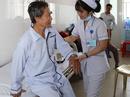 Thoát bại liệt nhờ ca phẫu thuật u tủy cột sống kéo dài 3 giờ