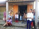 """HIV/AIDS BỦA VÂY VÙNG CAO: Ám ảnh """"làng HIV"""""""