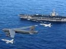 """Cần """"mặt trận kiên quyết"""" ở biển Đông"""