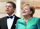 """Bà Merkel """"biến mất"""", lịch làm việc tháng 8 để trống"""