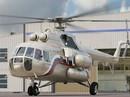 Nga: Rơi trực thăng, 18 người thiệt mạng