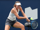 Sharapova gặp khó tại Rogers Cup 2018