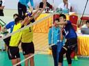 Sanest Khánh Hòa vuột vé chung kết bóng chuyền nam châu Á