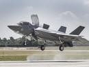 """Dính """"bẫy tình"""", Không quân Anh lộ bí mật tiêm kích tàng hình F-35"""