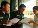 Toàn cảnh điểm chuẩn trường quân đội: Nhiều ngành chỉ 17-18 điểm