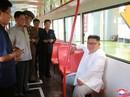 Chuyến thị sát nhiều nụ cười của ông Kim Jong-un