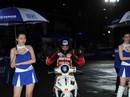 Giải Yamaha GP 2018: Lần đầu tiên đua đêm