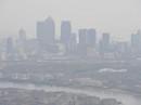 Tim to bất thường vì...ô nhiễm