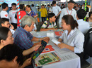 Y khoa Phạm Ngọc Thạch, Sư phạm TP HCM công bố điểm chuẩn