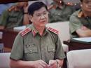 Thứ trưởng Bộ Công an: Không có chuyện khép kín xét đặc xá
