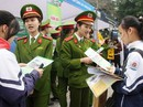 Bộ GD-ĐT lên tiếng về việc thủ khoa trường quân đội, công an là thí sinh Hoà Bình, Sơn La, Lạng Sơn