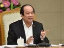 Thủ tướng sẽ là Chủ tịch Ủy ban quốc gia về Chính phủ điện tử