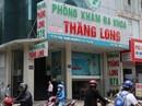 """Phòng khám Thăng Long bị """"tố"""" khi phẫu thuật bao quy đầu"""