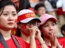 Olympic Việt Nam chia tay trong tiếc nuối, CĐV thẫn thờ