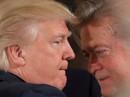 """Tổng thống Donald Trump """"đang đối mặt đảo chính"""""""