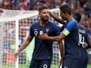"""""""Chân gỗ"""" Giroud ghi bàn, Pháp hạ Hà Lan ở Nations League"""