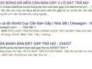 Vỡ nợ bán nhà gấp trên mạng: Coi chừng dính cú lừa của cò