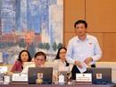 Sẽ miễn nhiệm chức bộ trưởng của ông Trương Minh Tuấn
