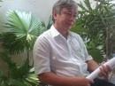 Đề nghị truy tố nguyên giám đốc Sở Y tế Long An