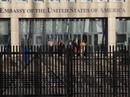 Nga bị nghi gây bệnh bí ẩn cho các nhà ngoại giao Mỹ