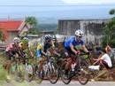Hai tay đua đội Philippines đánh nhau sau chặng 11 Cúp Tôn Hoa Sen 2018