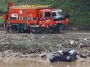 Chạy đua với siêu bão Mangkhut
