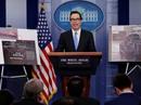 Mỹ trừng phạt CEO Triều Tiên cùng doanh nghiệp Trung Quốc, Nga