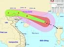 Siêu bão Mangkhut đổ bộ vào Trung Quốc, suy yếu nhanh