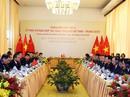 Ủy ban chỉ đạo hợp tác song phương Việt Nam - Trung Quốc họp tại TP HCM