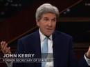 Cựu ngoại trưởng Kerry chỉ trích sốc ông Trump