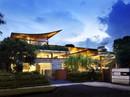 Thăm biệt thự Singapore đẹp như tiên cảnh