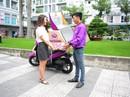 Dịch vụ giao nhận mới với chất lượng Nhật Bản