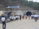Hầm Cù Mông sẽ đưa vào hoạt động đầu năm 2019