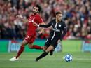 Salah tức tối với bàn thắng quyết định của Firmino?