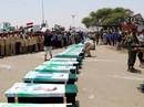 Ả Rập Saudi nhận sai vụ không kích xe buýt học sinh ở Yemen