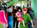 Người bố tàn độc phóng hỏa ép 3 đứa con ruột… chết chung