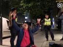 Điềm báo từ căng thẳng ngoại giao Trung Quốc - Thụy Điển