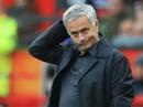Mourinho bực tức với học trò sau trận hòa thất vọng
