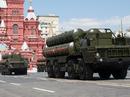"""Được Nga cung cấp S-300, Syria nói Israel nên """"suy nghĩ cẩn thận"""""""