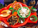 5 món quà vặt đặc trưng của mùa thu Hà Nội