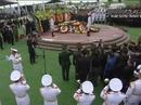 Chủ tịch nước Trần Đại Quang đã về với đất mẹ quê hương